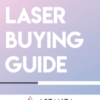 Ebook - Tattoo Removal Laser Buying Guide