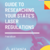 EBOOK - Guide to Researching Laser Regulations in Your State